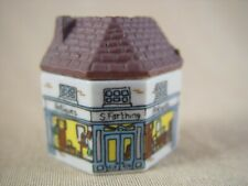 More details for wade whimsey-on-why - antique shop - set 2 1981-1982 ref 6