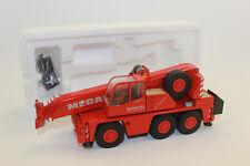 KK Conrad 2093 DEMAG AC 40 Car Crane Megalift 1:50 New Boxed KK