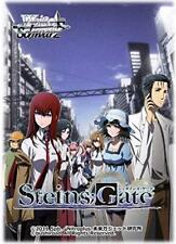Weiss Schwarz Trial Deck + plus STEINS; GATE