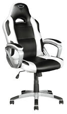 Trust GXT 705w Ryon Sedia Gaming ergonomica Progettata per offrire ore di Con...