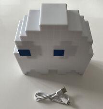 Officiel Namco Pac Man Fantôme Lumière PP2722PM Lampe de bureau Fonctionnel sans boîte!