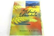 My Daily Devotion by Stephen J. Carter Paperback 2002 Concordia