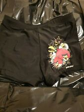 Lovely Boys angry birds Swimming Shorts Age 7-8 Years