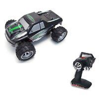 RC Auto Monstertruck Vortex M 1:18 40km/h inkl Akku und Ladegerät schwarz/grün