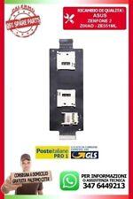FLAT / FLEX DUAL SIM E MICRO SD PER  ZENFONE 2 ZE551CL  Z00AD ASUS