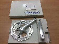 NOS New In Box  CAMPAGNOLO Corsa C Record Crankset 52/42  Chainwheel 170mm Rare