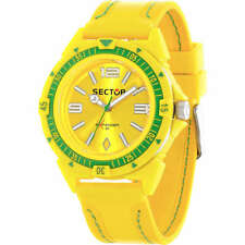 OROLOGIO SECTOR EXPANDER 90 YELLOW/GREEN R3251197126 - NUOVO (LIST. € 79)