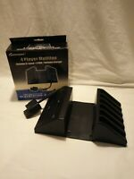 Playstation 2 - 4 Player Multi Tap V Stand + Game Stand new in box