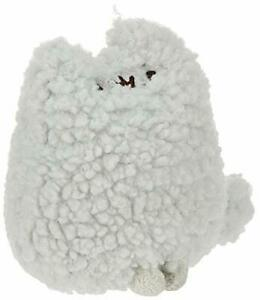 "GUND Pusheen Little Sister Stormy Cat Plush Stuffed Animal, Gray, 4.5"" New"