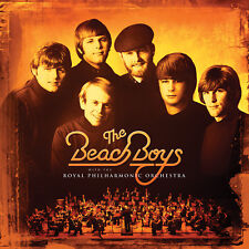 With The Royal Philharmonic Orchestra - Beach Boys The CD Sealed ! New !