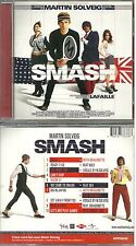 CD - MARTIN SOLVEIG : SMASH ( COMME NEUF - LIKE NEW )