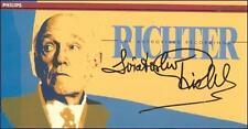 Richter: The Authorized Recordings (Box Set) (CD, Sep-1994, 21 Discs, Philips)
