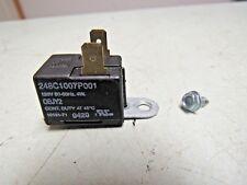 248C1007P001 Ge Washer Dryer Buzzer 30 Day Warranty Free Shipping