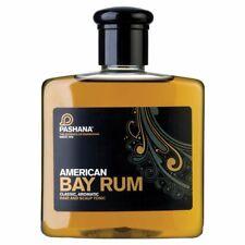 Pashana Bay Rum Hair Tonic - 250ml