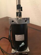 BLDC Motor Electric brushless motors 120 V 2800 RPM watt1/2 H.p. Shaft sh 3/4 in