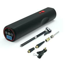 New Generation Cordless Car Tire Inflator Bicycle Air Compressor Portable Car Ai