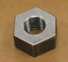 "11/16"" Van Norman, Bear and other Brake Lathe Arbor Nut"