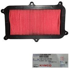 00117743 Filtro de aire para auténtico KYMCO PEOPLE S ABS 125 2017