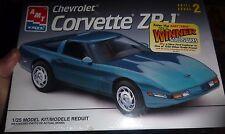 AMT 1993 CHEVY CORVETTE FS Model Car Mountain KIT 1/25 COUPE