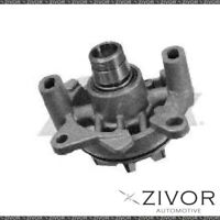 New Protex Water Pump For Renault Laguna 2.2L G9T DOHC 4/2002 on *By Zivor*