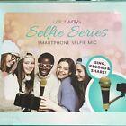 Colorways Selfie Series Smartphone Selfie Mic .