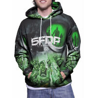 Five Finger Death Punch Band 5FPD New Men's Hoodie Full Print
