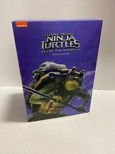 TMNT Donatello Out of the Shadows *USED* ThreeZero 1/6 Scale Figure