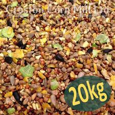 20kg Premium Wild Bird Food (All Season) - Winter - Feed - Mix - Mixture - Seed