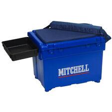 Mitchell cassettone Saltwater Seat Box