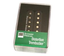 Seymour Duncan TB-6 Distortion Black Trembucker Bridge Pickup 11103-21-B