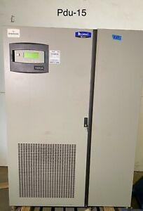 Liebert '05 Npower UPS 100KVA 480v x 120/208