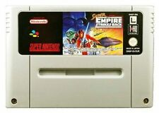 Action/Adventure Video Game for Nintendo SNES