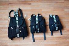 SD DD 1/6 Doll BJD Accessories JK School Bag Handbag Black Cosplay Backpack