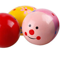 Best Quality Wooden Egg Baby Percussion Toys Music Shaker Rattle Maracas