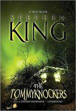 Stephen KING / __ TOMMYKNOCKERS       [ Audiobook ]