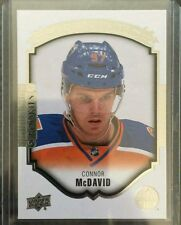 2015-16 Series 2 Connor McDavid Portraits Rookie Upper Deck RC 15/16
