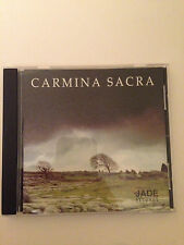 Carmina Sacra - The Essence of Sacred Choral Music (CD, Aug ) See Pictures