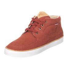 POINTER scarpa shoes uomo man red rosso EU 43 - 872 G67