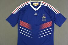 Adidas FFF France 2010 World Cup Home Shirt SIZE XL (adults)