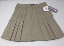 Genuine School Uniform Scooter Skirt Girls Size 14 NWT