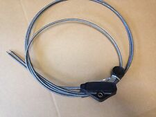 TORO TRACTION CONTROL CABLE, 46-6030