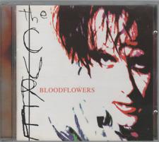 The Cure Bloodflowers Cd Album