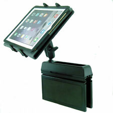 "Universal Car Seat Console Wedge Tablet Mount Holder fits Tablets 7""-18.4"""