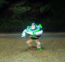 Aquarium Decoration Buzz Lightyear Toy Story Disney Fish Tank Ornament D91
