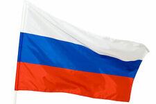 *NEW* Russian flag 90x135cm, Флаг России Мегафлаг 90x135см