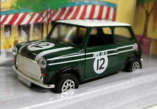 Corgi Modelos 1/36 escala 09142 Mini Cooper Coche Modelo Diecast Cooper's Garage