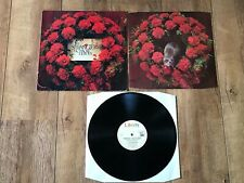 "THE STRANGLERS - NO MORE HEROES : EX UK 12"" LP LIBERTY UAG30200 - PLAYS GREAT!!"