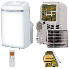 Mobile Klimaanlage Lokales Klimagerät mit Golden-Fin SMNDP-12 12000 btu 3,5kW