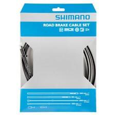Shimano Road SIL-TEC PTFE Brake Cable Set BLACK Y80098011