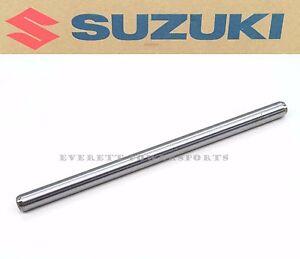 New Suzuki Clutch Push Rod GSX-R600 750 1000 GSX-S750 (See Notes) #K165